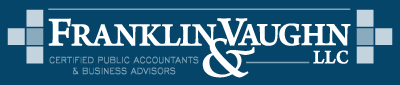 Franklin & Vaughn, LLC Certified Public Accountants